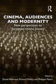 Cinema Audiences and Modernity