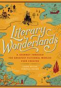 Literary Wonderlands: A Journey Through the Greatest Fictional Worlds Ever Created