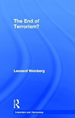 The End of Terrorism?