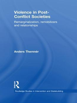 Violence in Post-Conflict Societies