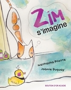 Zim s'imagine