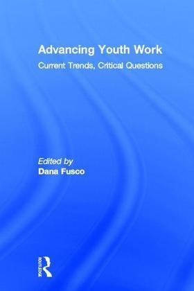 Introduction to Youth Work Practice