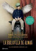 La biblioteca de almas (Edición mexicana)