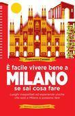 È facile vivere bene a Milano se sai cosa fare