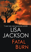 Lisa Jackson - Fatal Burn