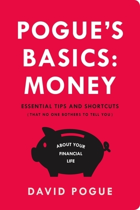 Pogue's Basics: Money