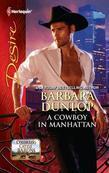 A Cowboy in Manhattan