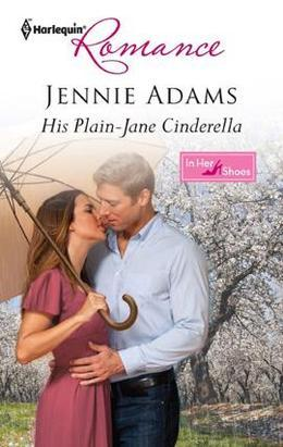 His Plain-Jane Cinderella