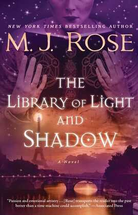 The Library of Light and Shadow: A Novel