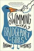 Swimming with Bridgeport Girls