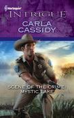 Scene of the Crime: Mystic Lake