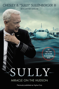 Sully [Movie Tie-In] UK