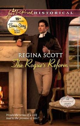 Regina Scott - The Rogue's Reform: The Rogue's Reform\House of Secrets
