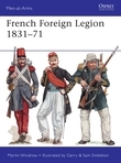 French Foreign Legion 1831Â?71