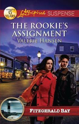 The Rookie's Assignment