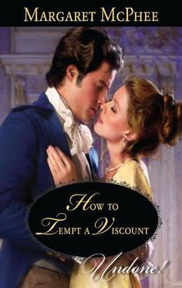 How To Tempt a Viscount