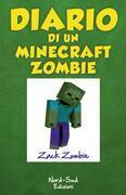 Diario di un Minecraft Zombie