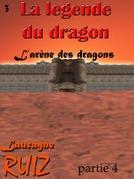 L'arène des dragons, partie 4 (dernière partie)