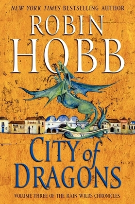 City of Dragons