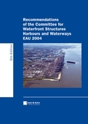Recommendations of the Committee for Waterfront Structures: Harbours and Waterways (EAU 2004)