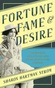Fortune, Fame, and Desire: Promoting the Self in the Long Nineteenth Century