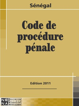 Code de Procdure pnale