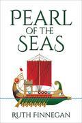 Pearl of the seas: a fairytale prequel to 'Black Inked Pearl'