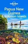 Lonely Planet Papua New Guinea & Solomon Islands