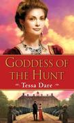 Tessa Dare - Goddess of the Hunt