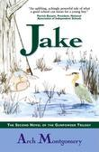 Jake: Gunpowder Trilogy, Book 2