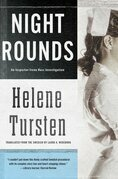 Night Rounds: A Detective Inspector Irene Huss Investigation