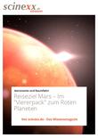 Reiseziel: Mars