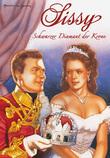 Sissy Band 8 - Schwarzer Diamant der Krone