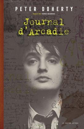 Journal d'Arcadie