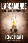 La Lampe de Providence