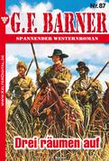 G.F. Barner 87 – Western