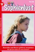 Sophienlust 338 - Familienroman