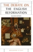 The Debate on the English Reformation
