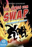 Die Jungs vom S.W.A.P. Flammendes Inferno