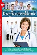 Kurfürstenklinik 24 - Arztroman