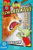 Olchi-Detektive. Löwenalarm