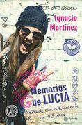 Memorias de Lucía