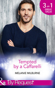 Tempted By A Caffarelli (Mills & Boon By Request)