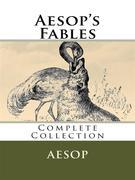 Aesop's Fables – Complete Collection