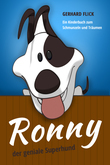 Ronny der geniale Superhund
