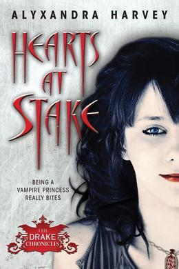Hearts at Stake: A Drake Chronicles novel