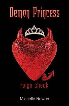 Demon Princess: Reign Check: Reign Check