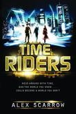 TimeRiders: A TimeRiders novel