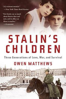 Stalin's Children