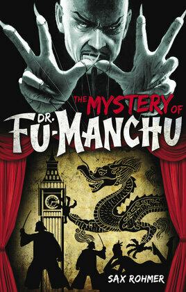 Fu-Manchu: The Mystery of Dr. Fu-Manchu